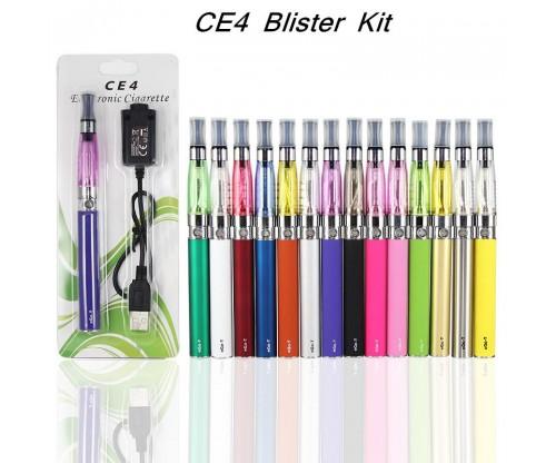 CE4 Blister kit 1100 mah