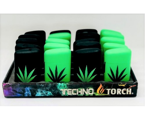 Single Leaf Techno Torch (1Q=20pcs) 1pc=$1.50