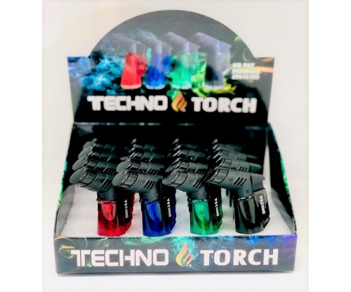 Amazing Mini Techno Torch (1Q=16pcs) 1pc=$1.50