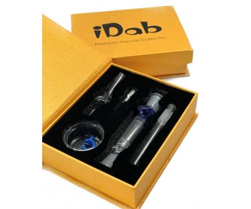 NC28 IDAB Premium Nectar Collector In Color (1Q=6pcs) 1pc=$6.50